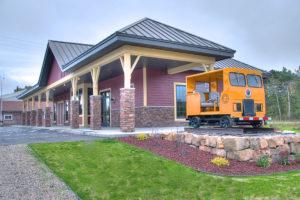 Independent Locomotive