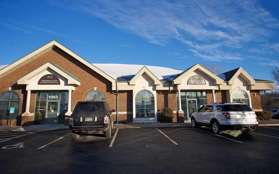 Maplewood Eye Care Center