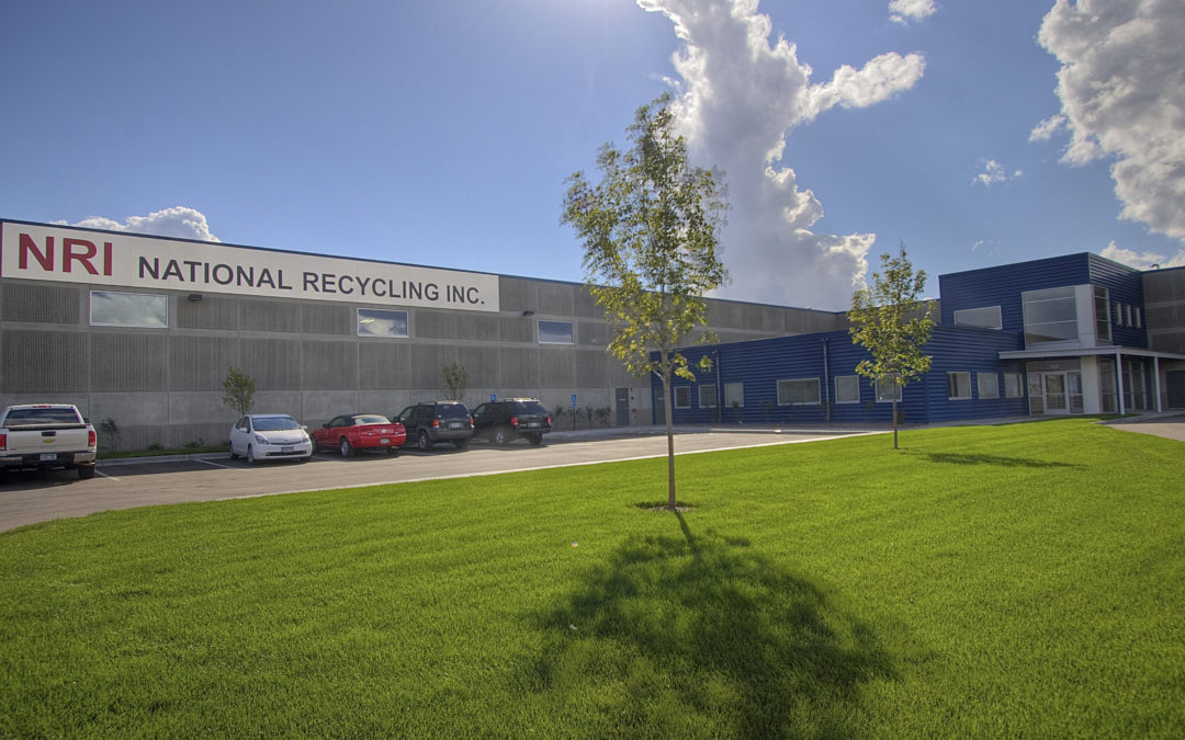National Recycling, Inc.
