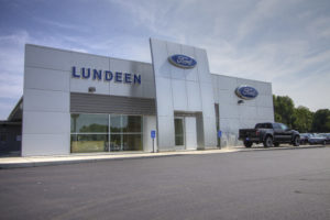 Lundeen Brothers Ford