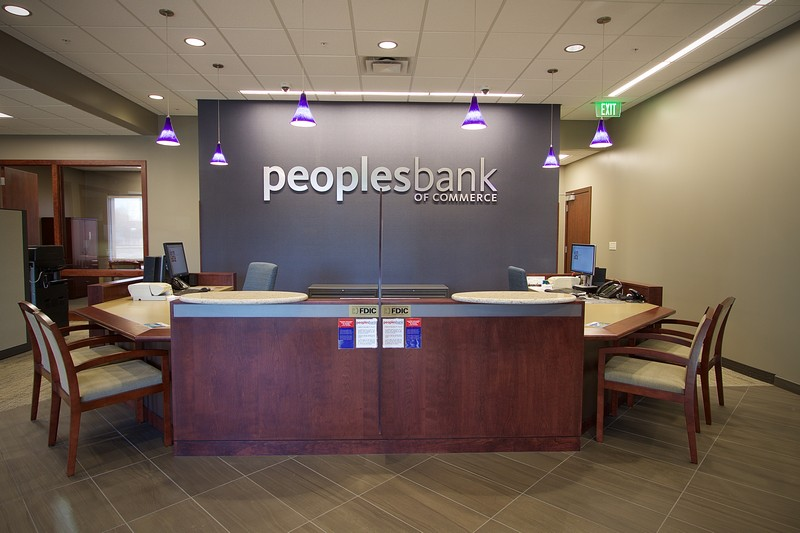 Peoples Bank – Roseville