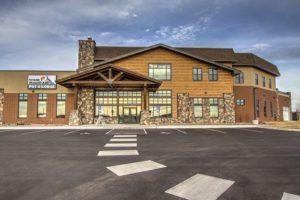 Stone Mountain Pet Lodge