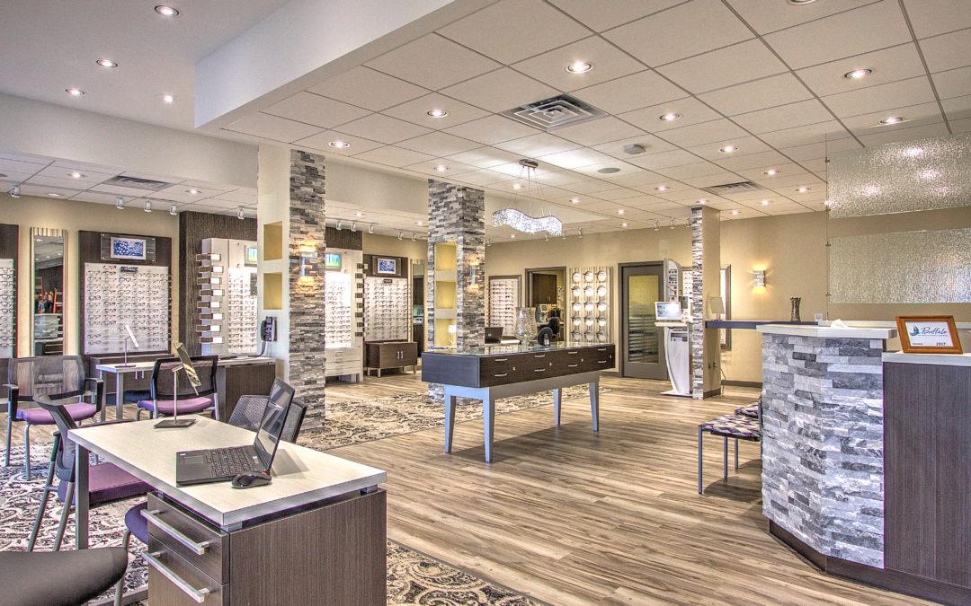 Buffalo Eye Clinic
