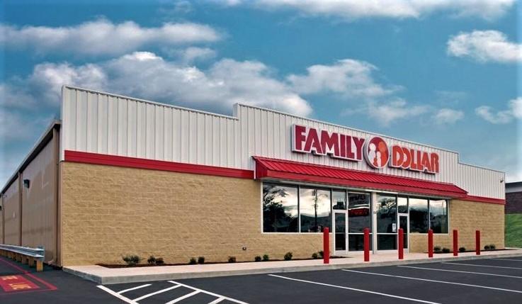 Family Dollar Edit